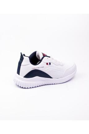 Jump 25663 Beyaz Unisex Sneaker Ayakkabı Beyaz-37 3