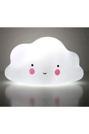 Gece Lambası Masa Lambası Bulut Şeklinde Masa Lamba Bulut Led Lamba bulutgecelamba.evene