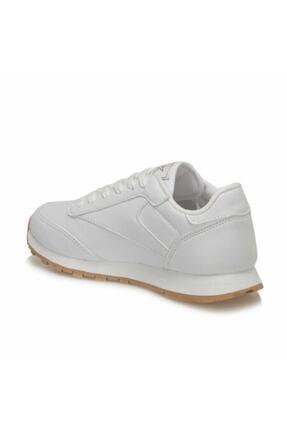 Kinetix Kadın Spor Ayakkabı Beyaz As00590615 100785646 Lower Pu W 1fx 2