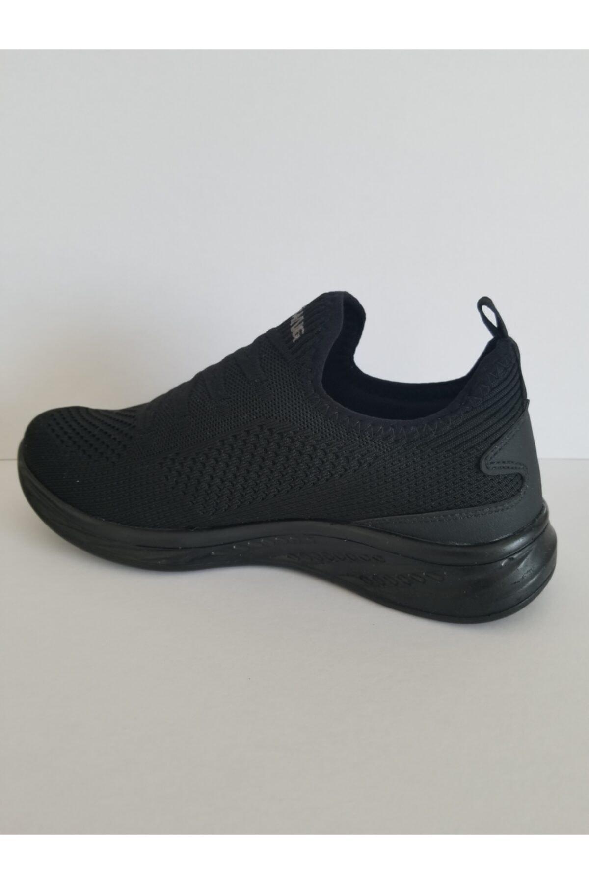 METROPOLL AYAKKABI %100 Ortapedik Bağsız Lastikli Yeni Sezon Erkek Yazlık Günlük Sneaker Spor Ayakkabı