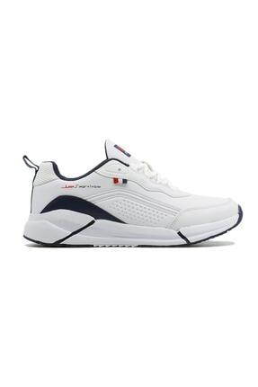 Jump 25662 Beyaz Erkek Sneaker Ayakkabı Beyaz-43 0