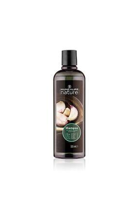 Hunca Nature Sarımsaklı Şampuan 500 ml 0