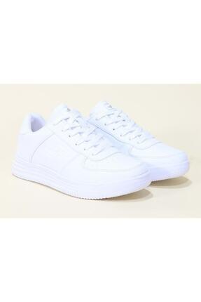 Jump Unısex Beyaz Ortopedic Sneakers Ayakkabı 1