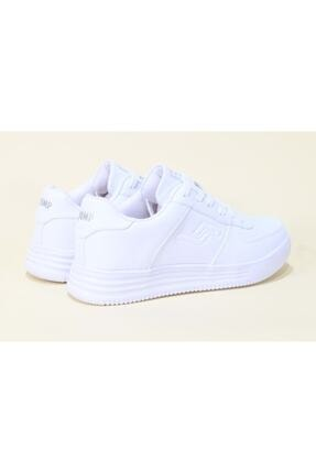 Jump Unısex Beyaz Ortopedic Sneakers Ayakkabı 3