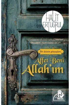 Nesil Yayınları Affet Beni Allah'ım & Bir Deistin Gözyaşları 0