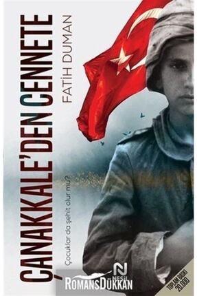 Nesil Yayınları Çanakkale'den Cennete 0