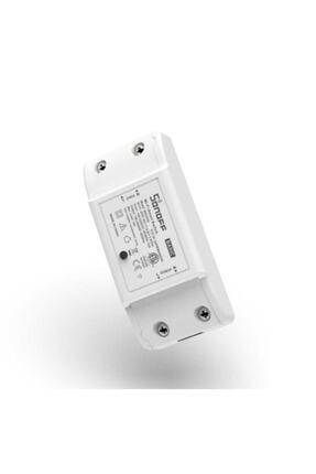 Sonoff Basic R2- Wifi Akıllı Ev Rölesi- Google Home-alexa Ios Ve Android Uyumlu 4