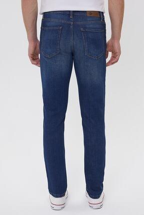 Lee Cooper Slim Fit Pamuklu Jack Jeans Erkek Kot Pantolon 211 Lcm 121080 Dn1436 3