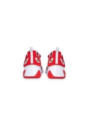 Nike Unisex Kırmızı Beyaz Zoom Ayakkabı 2k Ao0269-012 2