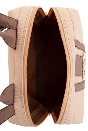 US Polo Assn Ten-lıla Kadın Sırt Çantası Us3040 4