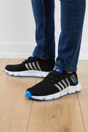Tonny Black Unısex Spor Ayakkabı Tb1692 3