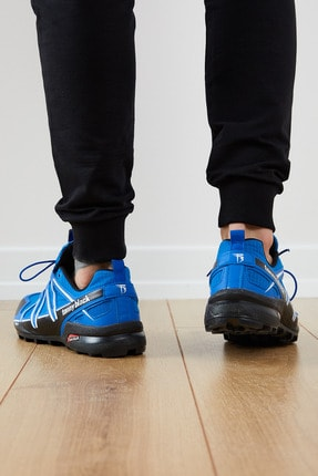 Tonny Black Sax Unısex Trekkıng Ayakkabı Tb160 3