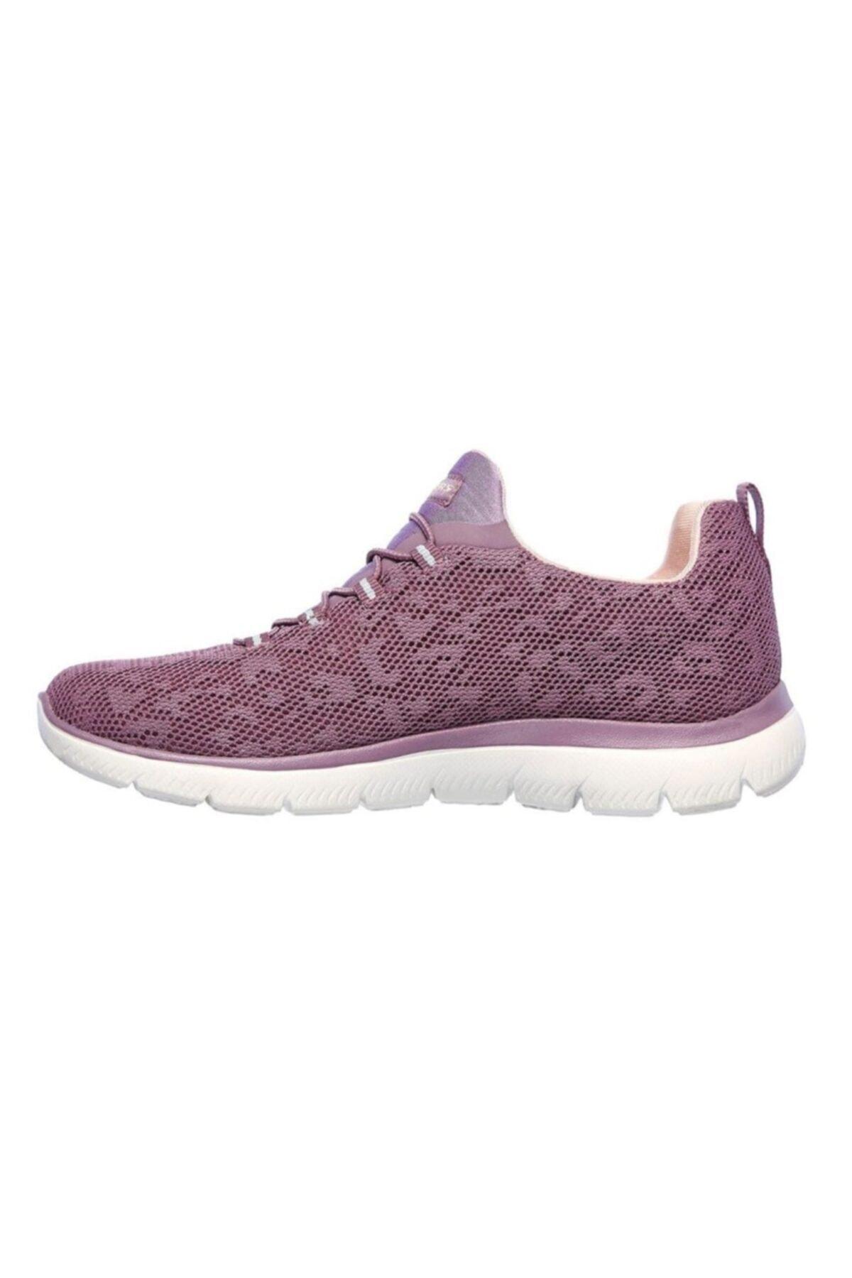 Skechers Kadın Günlük Ayakkabı 149037 Mve