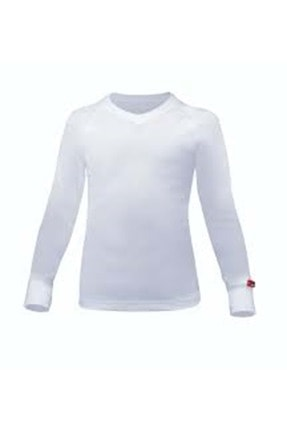 Picture of Çocuk Beyaz Thermal T-shirt U K V Y 128/134  9248