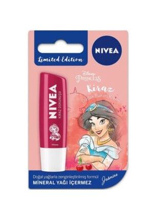 Nivea Lip Care Çocuk Kiraz 5.5 ml 0