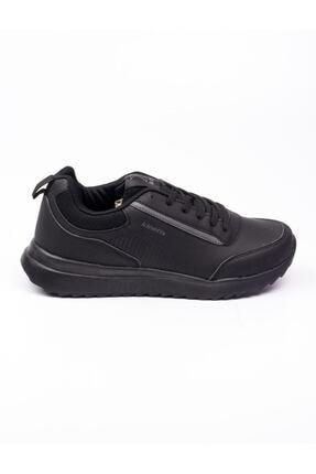 Kinetix BRONX M Siyah erkek Sneaker Ayakkabı 100556287 1