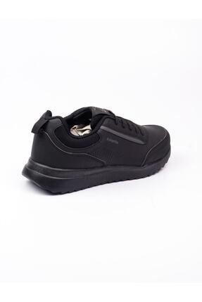 Kinetix BRONX M Siyah erkek Sneaker Ayakkabı 100556287 3