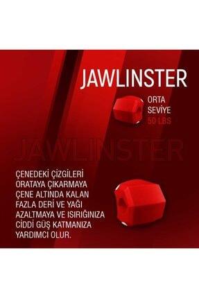 jawlinster Egzersiz Topu (ORTA SEVİYE) 3