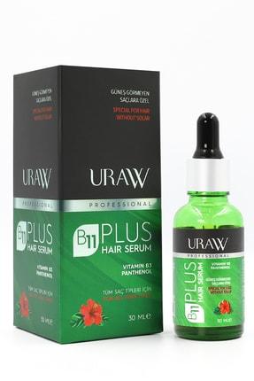 Uraw B11 Plus Serum 0