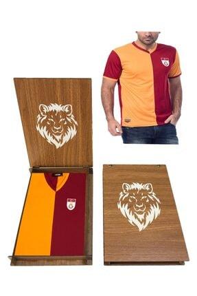 Picture of Ahşap Kutulu Galatasaray  Forması