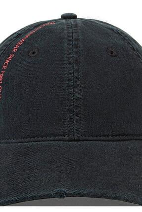 Mavi Siyah Şapka 3