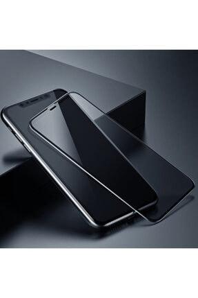 Baseus Iphone 11 Pro- Xs-x 0,23mm Anti Spy Çerçeveli Tempered Cam Ekran Koruyucu 3