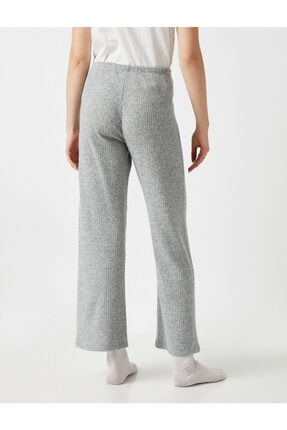 Koton Kadın Gri Pijama Takımı 3