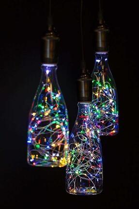 Magic Hobby Peri Led Işık 3 Metre RGB 2