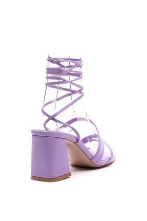 Gate Carisa Kadın Günlük Sandalet Ayakkabı 4