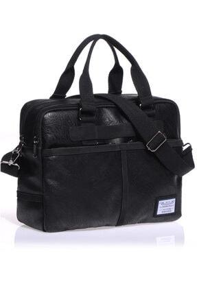 Sword Bag Siyah Laptop & Evrak Çantası 0