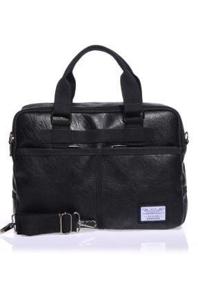 Sword Bag Siyah Laptop & Evrak Çantası 2