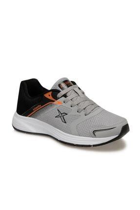 Kinetix TIERON 1FX Gri Erkek Koşu Ayakkabısı 100786936 0