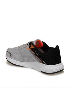 Kinetix TIERON 1FX Gri Erkek Koşu Ayakkabısı 100786936 2