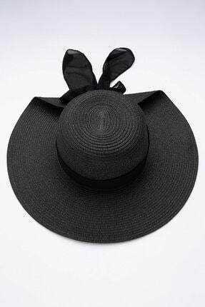 Penti Siyah Seventıes Şapka 0