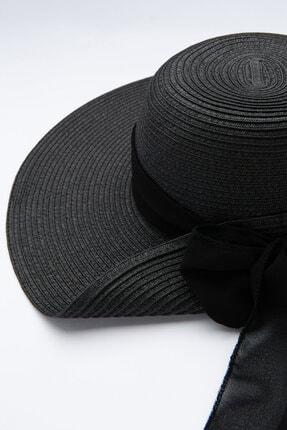 Penti Siyah Seventıes Şapka 1