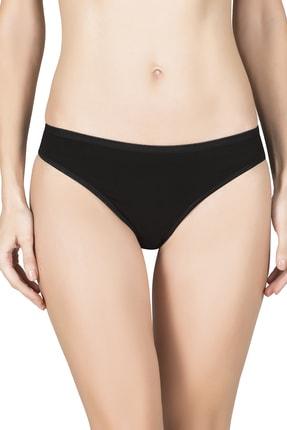 ÖZKAN underwear Özkan 23926 Kadın Viskon Slip Külot 0