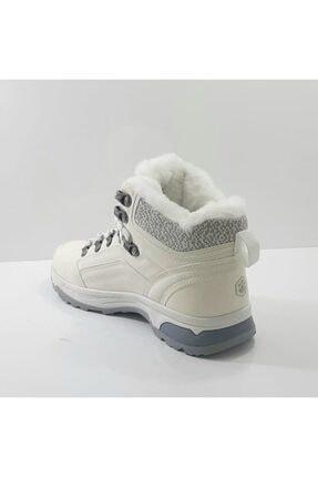 Lumberjack Debora Kadın Beyaz Bot Beyaz-38 100550462 3