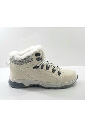 Lumberjack Debora Kadın Beyaz Bot Beyaz-38 100550462 4