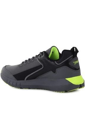 Jump 25520 Ayakkabı Gri 1