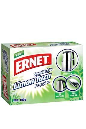 Ernet Limon Tuzu Kireç Çözer 100 gr 0