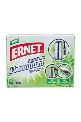 Ernet Limon Tuzu Kireç Çözer 100 gr 1