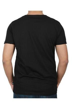 Bad Bear Attentıon Erkek Baskılı Tişört 21.01.07.003 2