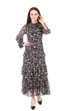 Sifon Elbise ET1002