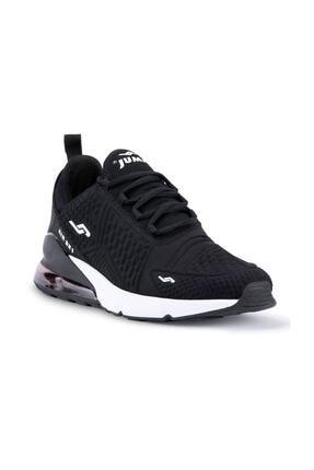 Jump 24883 Air Taban Erkek Spor Ayakkabı - Siyah 0