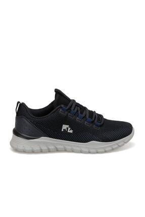 Lumberjack Weasley Lacivert Erkek Comfort Sneakers Spor Ayakkabı 100787252 3