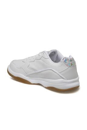 Kinetix SHIRA W Beyaz Kadın Sneaker Ayakkabı 100544502 2