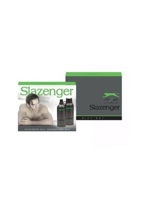 Slazenger Activesport Edt+deo Set (Yesil) 0