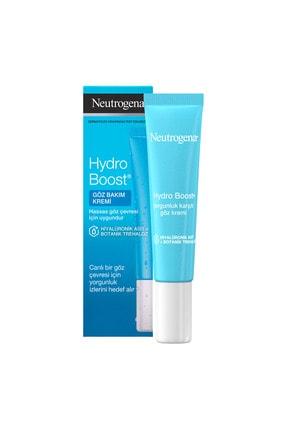 Neutrogena Hydro Boost Göz Kremi Yorgunluk Karşıtı 15 Ml 1