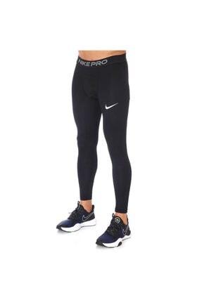 Nike Erkek Siyah M Np Tght 3qt 0