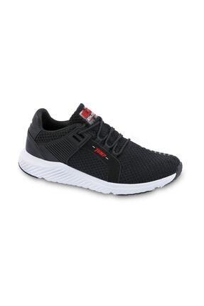 Jump Erkek Siyah Spor Ayakkabı 24909 0